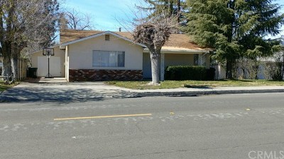 Yucaipa Multi Family Home For Sale: 12354 2nd Street