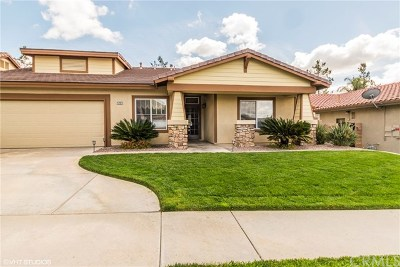 Yucaipa Single Family Home For Sale: 11747 Pactfield Place