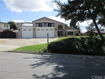 Yucaipa Single Family Home For Sale: 11346 Acropolis Drive