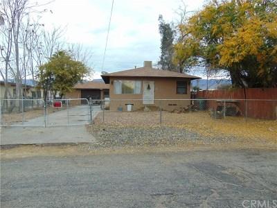 San Bernardino Multi Family Home For Sale: 590 San Jacinto Street