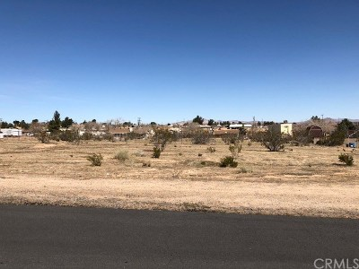 Hesperia Residential Lots & Land For Sale: Covina