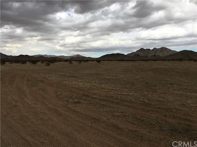 Barstow Residential Lots & Land For Sale: 0418248160000