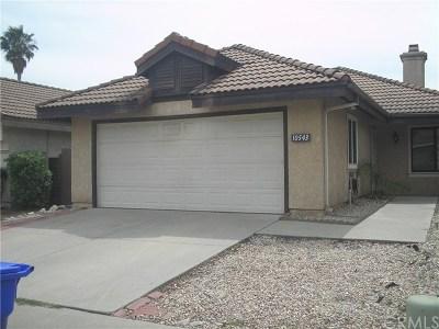 Rancho Cucamonga Single Family Home For Sale: 10543 Creekbridge Street