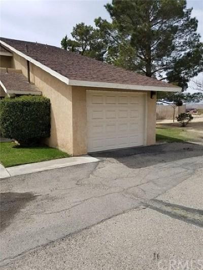 Apple Valley Multi Family Home For Sale: 16383 Quantico Road