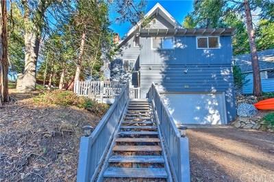 Cedar Glen Single Family Home For Sale: 29069 Cedar Ter