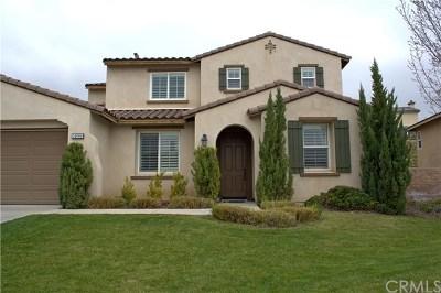 Yucaipa Single Family Home For Sale: 34006 Oro Fino Court