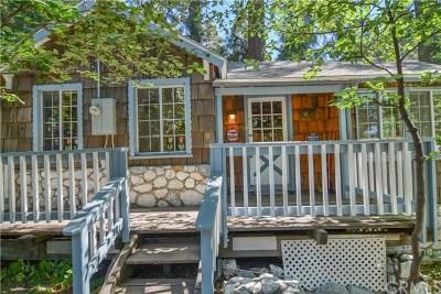 Lake Arrowhead Single Family Home For Sale: 938 Kuffel Canyon
