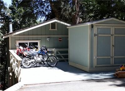 Lake Arrowhead Single Family Home For Sale: 681 W Victoria Court