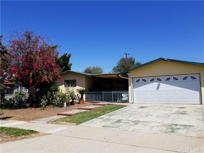 La Verne Single Family Home For Sale: 1995 11th Street