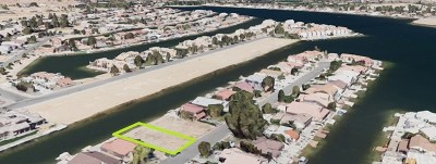 Helendale CA Residential Lots & Land For Sale: $39,990