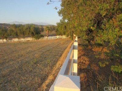 Riverside Residential Lots & Land For Sale: 29991 San Timoteo Canyon Road