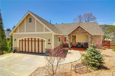 Lake Arrowhead Single Family Home For Sale: 1026 Brentwood Drive