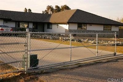 Apple Valley Single Family Home For Sale: 14976 Ramona Road