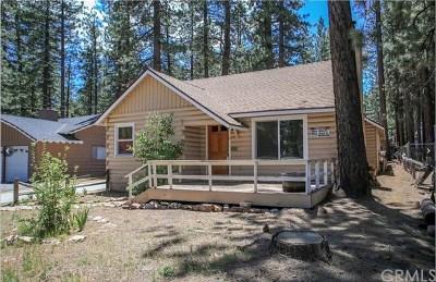 Blue Jay, Cedarpines Park, Crestline, Lake Arrowhead, Running Springs Area, Twin Peaks, Big Bear, Wrightwood, Cedar Glen, Rimforest Single Family Home For Sale: 41593 Brownie Lane