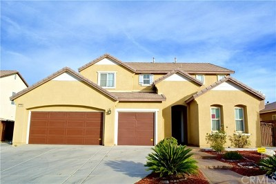 Victorville Single Family Home For Sale: 11035 Bay Shore