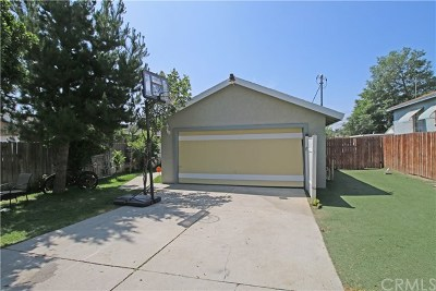 Bloomington Single Family Home For Sale: 18187 11th Street