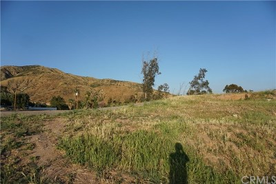 Residential Lots & Land For Sale: 4550 Harrison Canyon Road