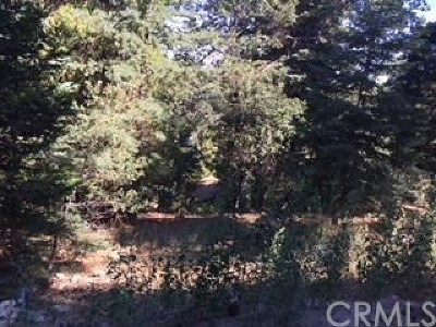 Twin Peaks Residential Lots & Land For Sale: Mid Lane