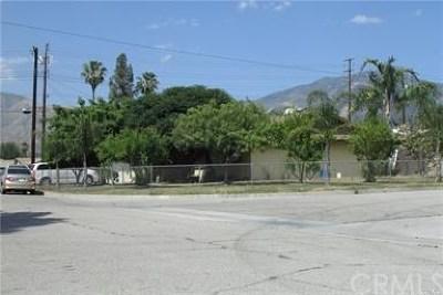 Highland Single Family Home For Sale: 7723 Cole Avenue