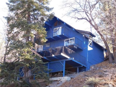 Green Valley Single Family Home For Sale: 33313 Robin Drive