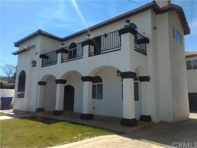Yucaipa Single Family Home For Sale: 35735 Wildwood Canyon Road