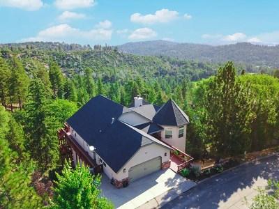 Lake Arrowhead Single Family Home For Sale: 111 Cypress Drive