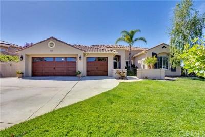 Yucaipa Single Family Home For Sale: 36439 Mesa Edge Drive