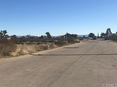 Victorville Residential Lots & Land For Sale: Calvary