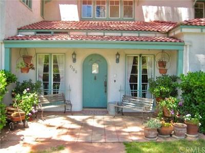 Mentone Single Family Home For Sale: 9100 Sapphire Avenue