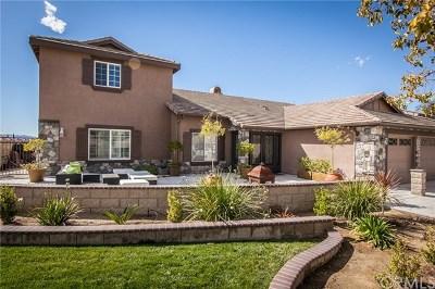 Highland Single Family Home For Sale: 30577 Via Alicia Street