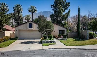 Highland Single Family Home For Sale: 28926 Shadow Creek Lane