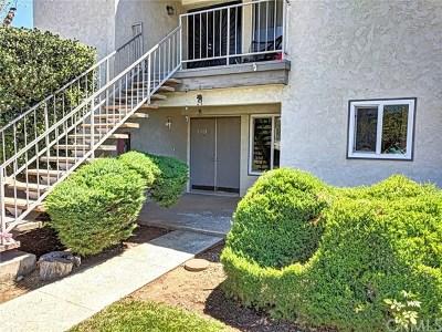 Calimesa Condo/Townhouse For Sale: 35101 Mesa Grande Drive