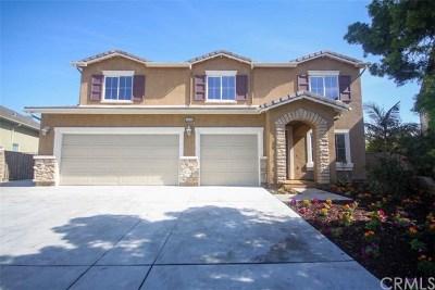 Jurupa Valley CA Single Family Home For Sale: $649,900
