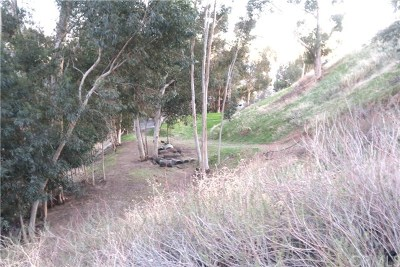 Residential Lots & Land For Sale: Quail Canyon Road