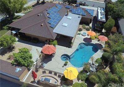Hemet Single Family Home For Sale: 41665 Thornton Avenue