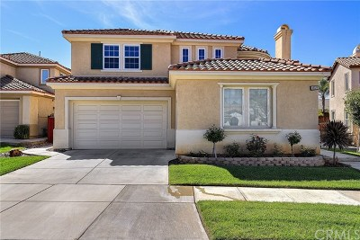 Beaumont Single Family Home For Sale: 36329 Clearwater Court