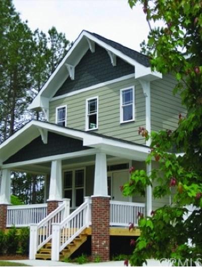 Cedar Glen Single Family Home For Sale: 29600 Loop Drive