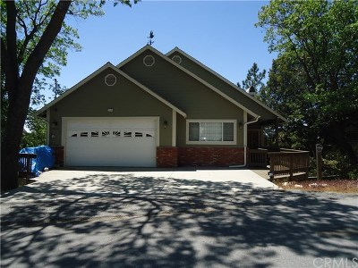 Lake Arrowhead Single Family Home For Sale: 1274 Yellowstone Drive