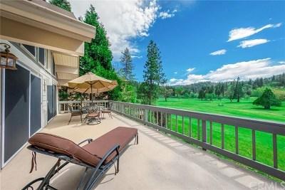 Lake Arrowhead Single Family Home For Sale: 386 Golf Course Road