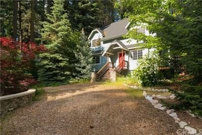 Lake Arrowhead Single Family Home For Sale: 701 Cottage Grove Road