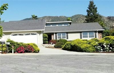 Yucaipa Single Family Home For Sale: 35631 Avocado Street