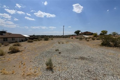 Barstow Residential Lots & Land For Sale: 36829 Boulder Avenue
