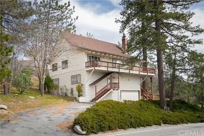 Lake Arrowhead Single Family Home For Sale: 1167 Golden Rule Lane