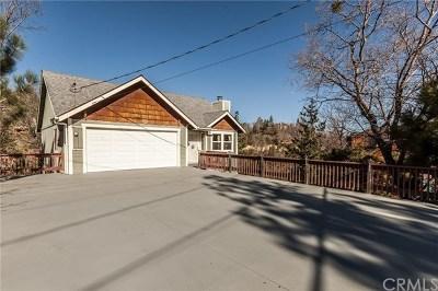 Lake Arrowhead Single Family Home For Sale: 1302 Calgary Drive