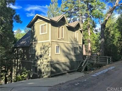 Lake Arrowhead Single Family Home For Sale: 130 S Fairway Drive