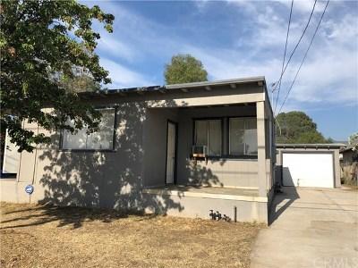 Mentone Single Family Home For Sale: 1332 Malachite Avenue