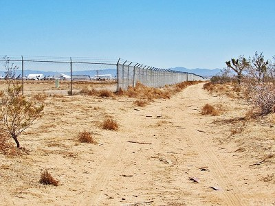 Victorville Residential Lots & Land For Sale: Mesa Linda Road