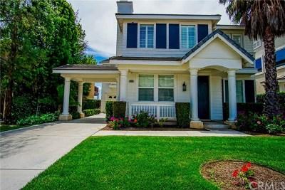 Orange Single Family Home For Sale: 8124 E Cheshire Road