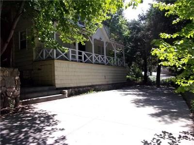 Lake Arrowhead Single Family Home For Sale: 855 Lake Drive
