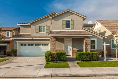 Loma Linda Single Family Home For Sale: 26412 Santa Andrea Street